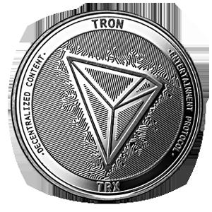 Trx coin info